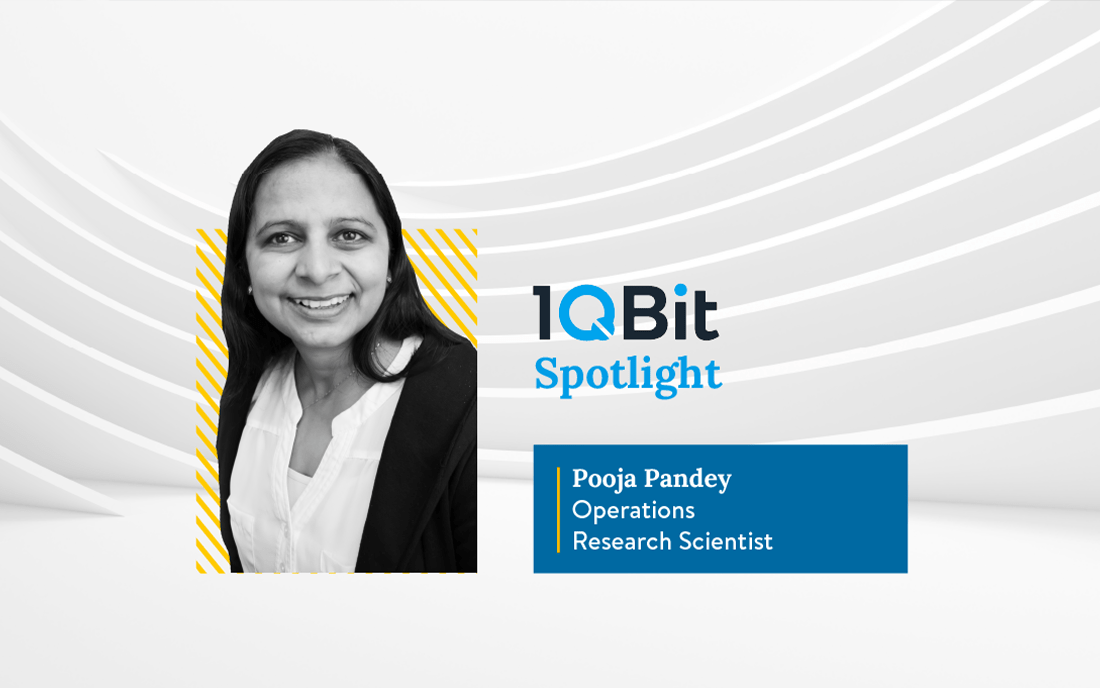 Exploring the World of Optimization with Pooja Pandey